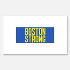 Boston Strong Image 2 Decal