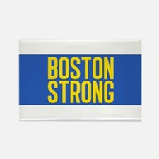 Boston Strong Image 2 Rectangle Magnet