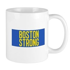 Boston Strong Image 2 Mug