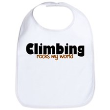 'Climbing' Bib