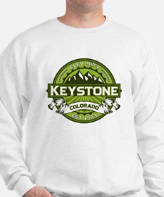 Keystone Green Sweatshirt
