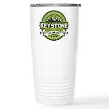 Keystone Green Travel Mug