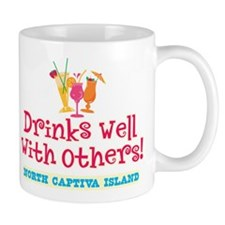 North Captiva-Drinks Well Mug