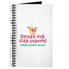 North Captiva-Drinks Well Journal