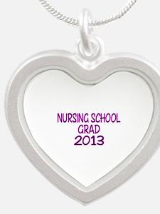 2013 NURSING SCHOOL copy Necklaces