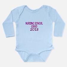 2013 NURSING SCHOOL copy Body Suit