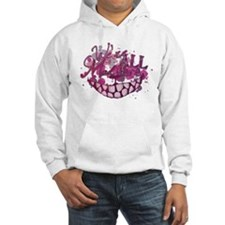 All Mad Here Hoodie