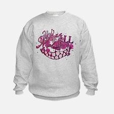All Mad Here Sweatshirt