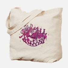 All Mad Here Tote Bag
