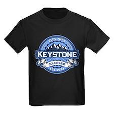 Keystone Blue T
