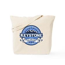 Keystone Blue Tote Bag