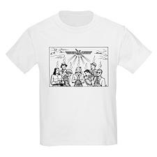 SubWorship Kids T-Shirt