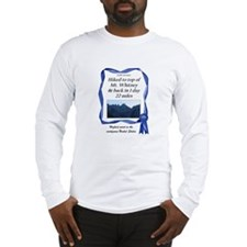 Mt. Whitney Long Sleeve T-Shirt