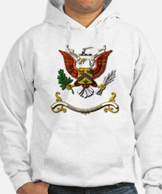 7th Cavalry Regiment Hoodie