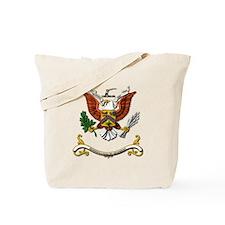 7th Cavalry Regiment Tote Bag
