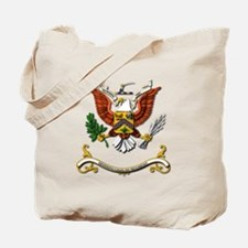 7th Cavalry Regiment Tote Bag