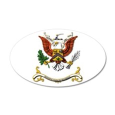 7th Cavalry Regiment Wall Decal