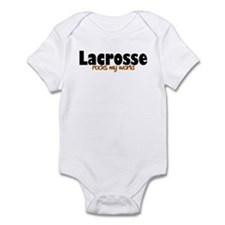 'Lacrosse' Infant Bodysuit