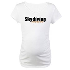 'Skydiving' Shirt