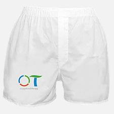 Circle OOT Boxer Shorts