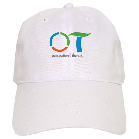 Circle OOT Baseball Cap