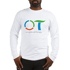 Circle OOT Long Sleeve T-Shirt