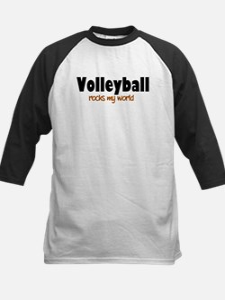 'Volleyball' Tee
