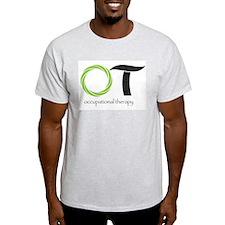 Green/Black OT T-Shirt
