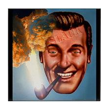 "Blasted ""Bob"" Anti Drug-Education Plaque"
