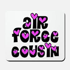 AF Cousin Mousepad