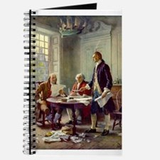 Declaration of Independence 1776 Journal