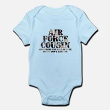 AF Cousin Answering Call Body Suit