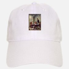 Declaration of Independence 1776 Baseball Baseball Baseball Cap