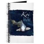 White Koi Journal