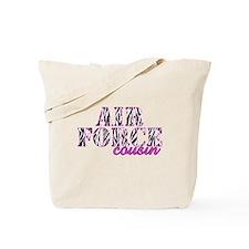 AF Cousin Tote Bag