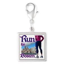 Run for Boston, MA Charms