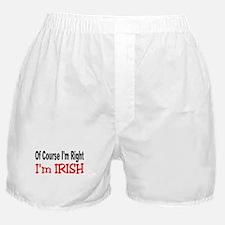 IRISH Boxer Shorts