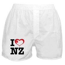I love NZ Boxer Shorts