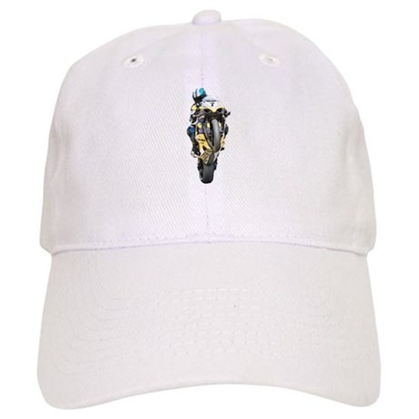 Sportbike 1 Cap