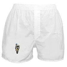 Sportbike 1 Boxer Shorts