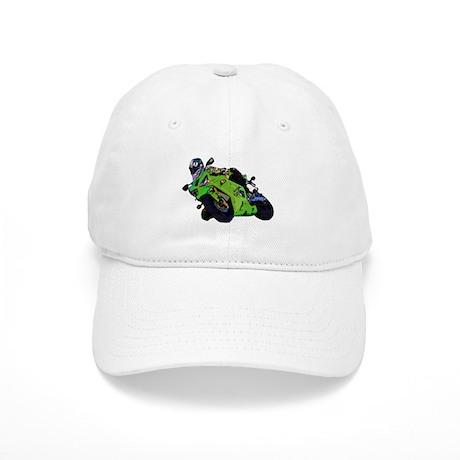 Sportbike 2 Cap