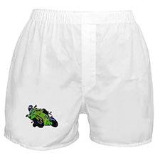 Sportbike 2 Boxer Shorts