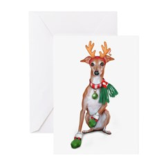 Happy Howlidays Greeting Cards (6)