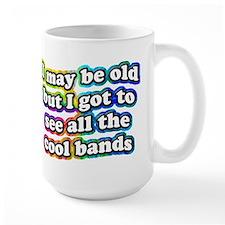 All The Cool Bands MugMugs