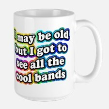 All The Cool Bands MugMugs