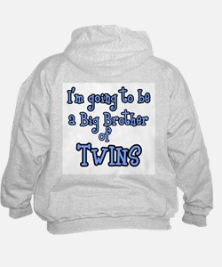 I have a secret-going to be b Hoody