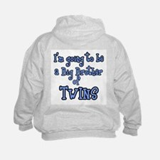 I have a secret-going to be b Sweatshirt