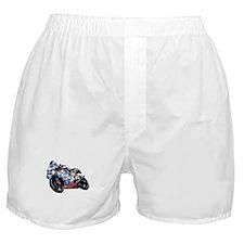 Unique Gixxer Boxer Shorts