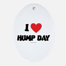 I Love Hump Day - LDS Clothing - LDS T-Shirts Orna