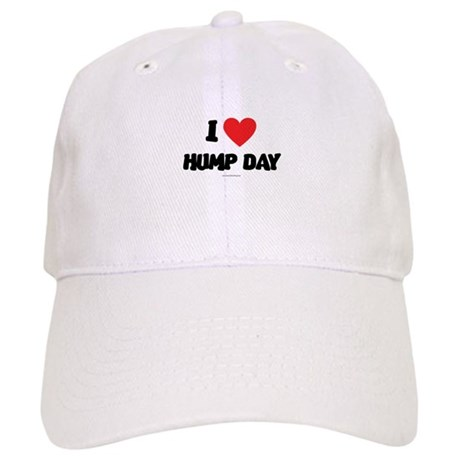 I Love Hump Day - LDS Clothing - LDS T-Shirts Base